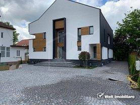 Casa de închiriat 16 camere, în Cluj-Napoca, zona Grigorescu