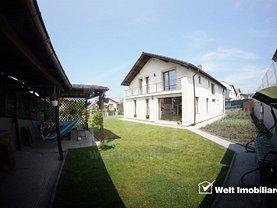 Casa de vânzare 6 camere, în Cluj-Napoca, zona Faget