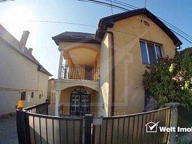 Casa de închiriat 7 camere, în Cluj-Napoca, zona Baciu