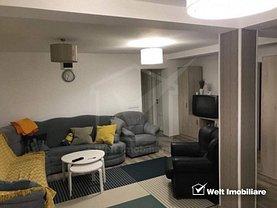 Casa de închiriat 3 camere, în Cluj-Napoca, zona Becas