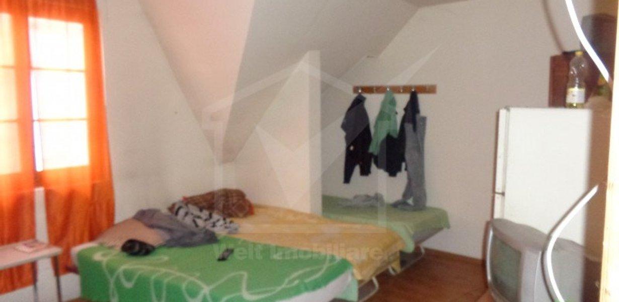 Posibilitate investitie, central Cluj, casa d+p+m, 3 min Pta. Mihai Viteazu - imaginea 4