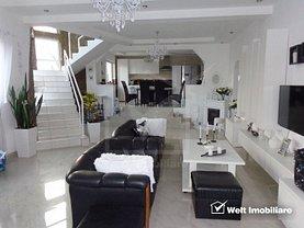 Casa de vânzare 7 camere, în Cluj-Napoca, zona Iris