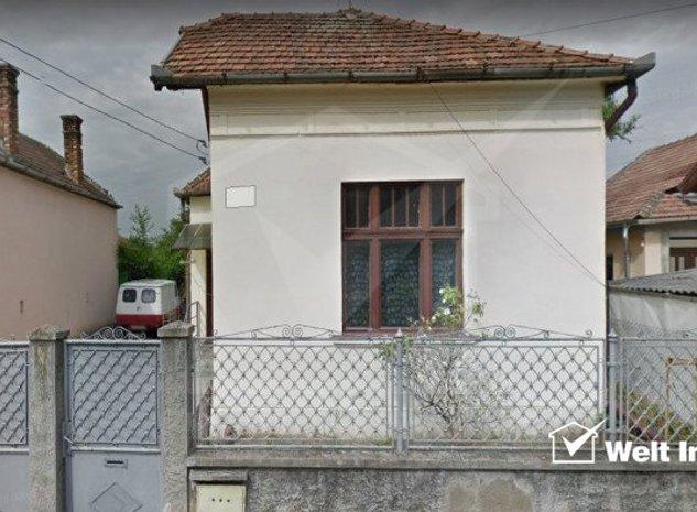 Casa individuala, teren generos 700 mp - imaginea 1