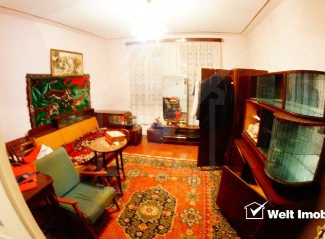 Casa individuala in Dambul Round zona Gara-Autogara - imaginea 1