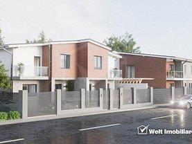 Casa de vânzare 4 camere, în Cluj-Napoca, zona Aeroport