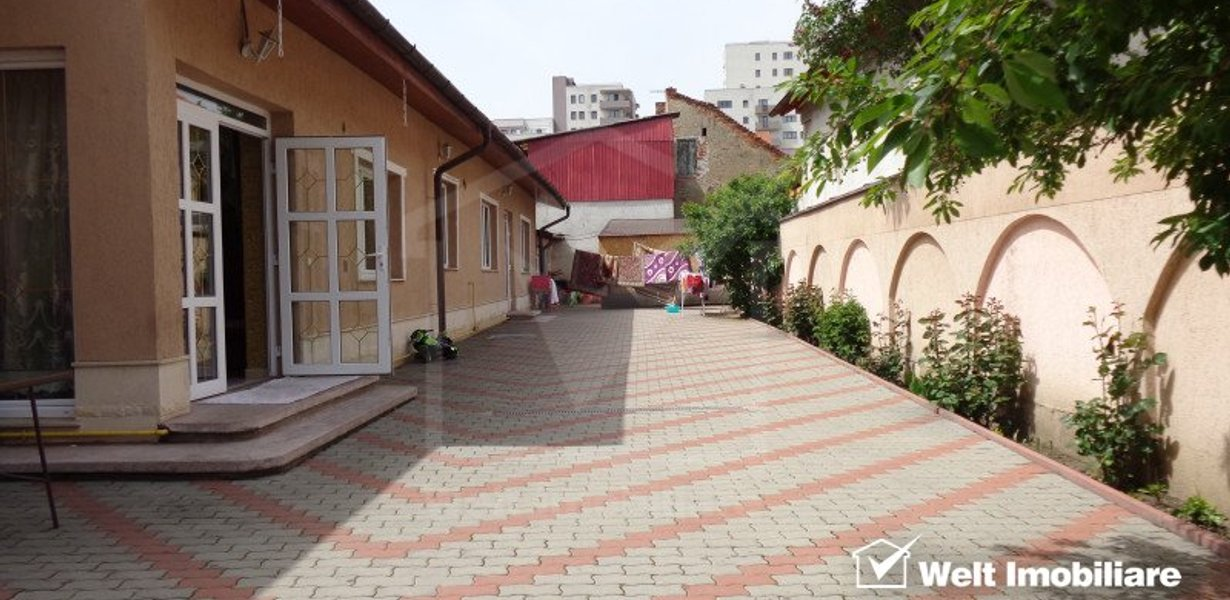 Casa, singur in curte, 3 dormitoare, 180 mp utli, Autogara Beta - imaginea 1