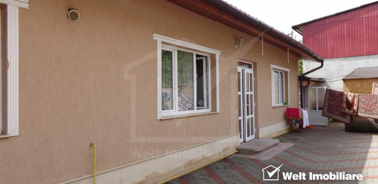 Casa, singur in curte, 3 dormitoare, 180 mp utli, Autogara Beta - imaginea 3