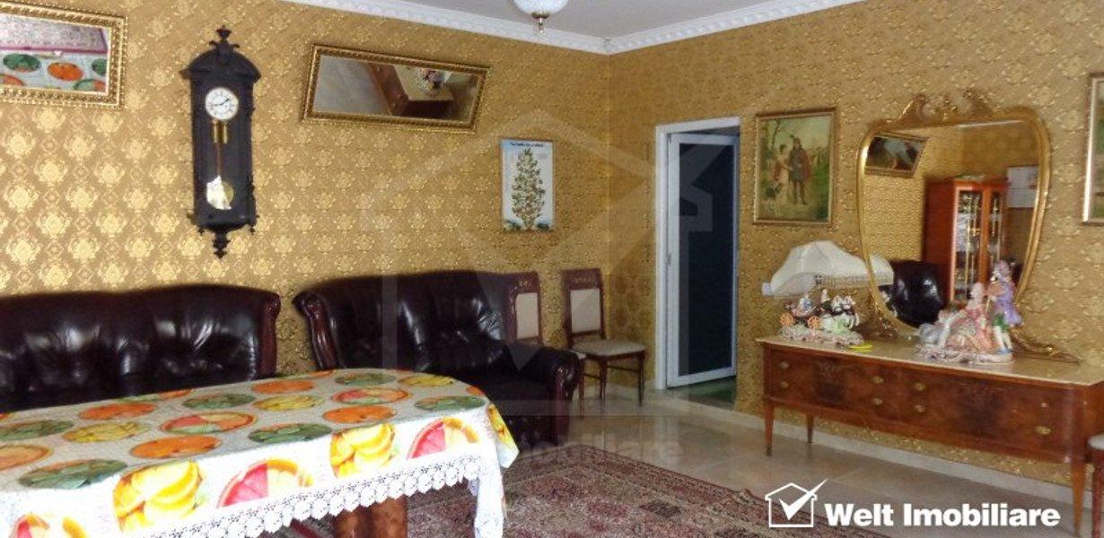 Casa, singur in curte, 3 dormitoare, 180 mp utli, Autogara Beta - imaginea 5