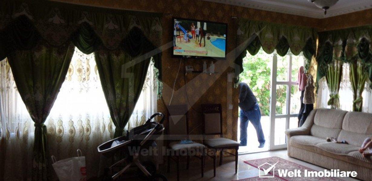 Casa, singur in curte, 3 dormitoare, 180 mp utli, Autogara Beta - imaginea 7
