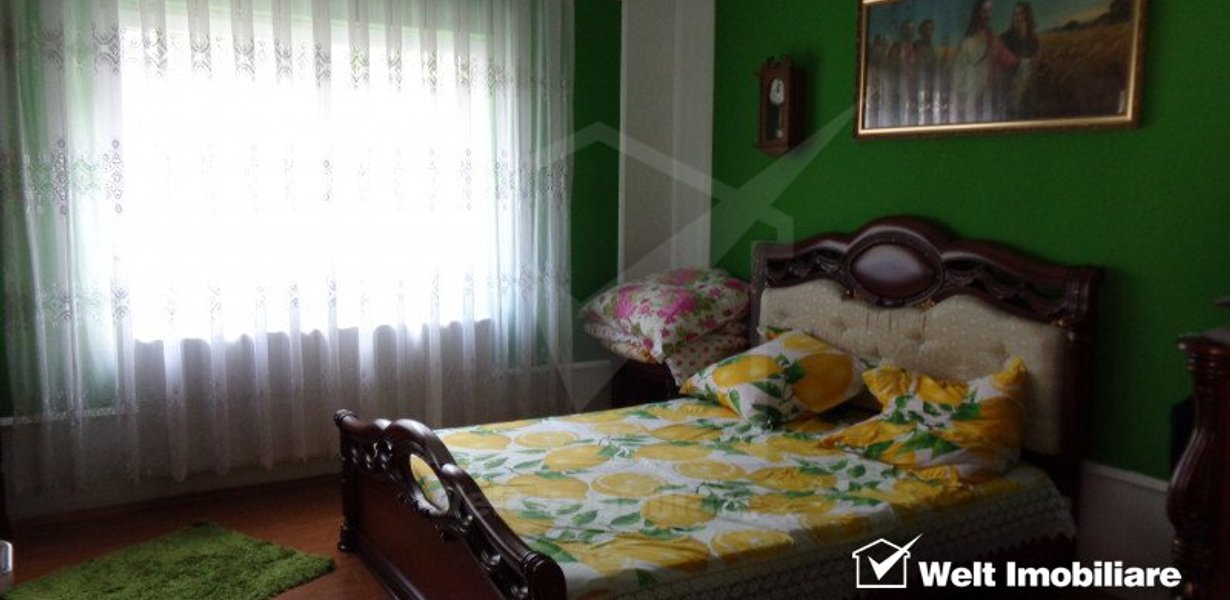 Casa, singur in curte, 3 dormitoare, 180 mp utli, Autogara Beta - imaginea 8