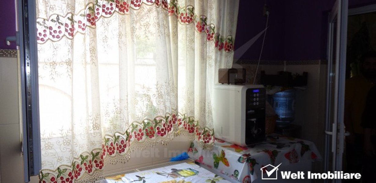 Casa, singur in curte, 3 dormitoare, 180 mp utli, Autogara Beta - imaginea 12