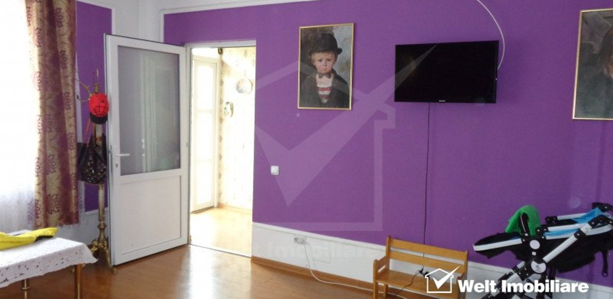 Casa, singur in curte, 3 dormitoare, 180 mp utli, Autogara Beta - imaginea 15
