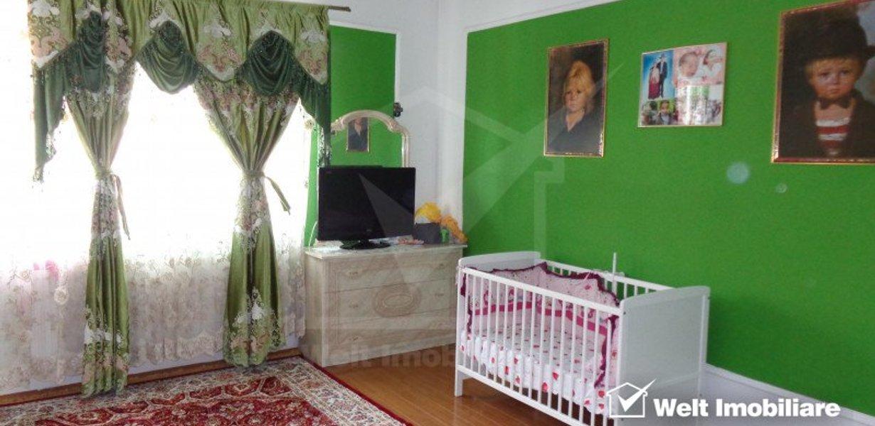 Casa, singur in curte, 3 dormitoare, 180 mp utli, Autogara Beta - imaginea 18