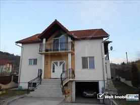 Casa de vânzare 5 camere, în Sălicea