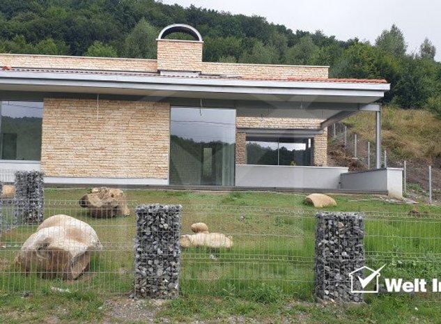 Casa zona verde Feleacu, finisata - imaginea 1