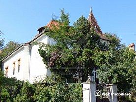 Casa de vânzare 11 camere, în Cluj-Napoca, zona Central