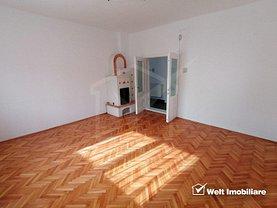 Casa de închiriat 2 camere, în Cluj-Napoca, zona Gruia