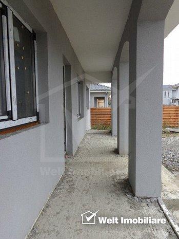 Casa bungalow 3 dormitoare, 98 mp utili, pe un teren de 500 mp, Jucu de Sus - imaginea 1