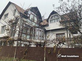 Casa de vânzare 10 camere, în Cluj-Napoca, zona Grigorescu