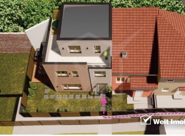 Casa moderna, cartierul Gruia - imaginea 1