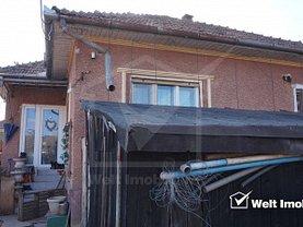 Casa de vânzare 3 camere, în Gherla
