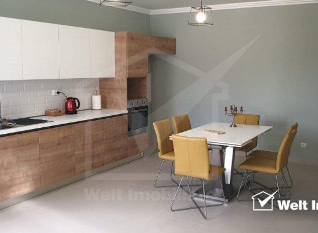 Special - duplex modern in Andrei Muresanu, teren 365 mp, 3 dormitoare. - imaginea 1