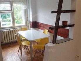 Casa de închiriat 4 camere, în Cluj-Napoca, zona Zorilor