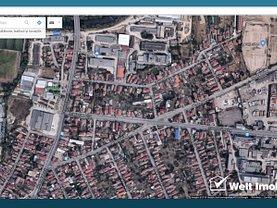 Teren constructii de închiriat, în Cluj-Napoca, zona Bulgaria