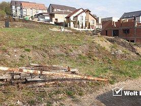 Teren constructii de vânzare, în Cluj-Napoca, zona Mănăştur