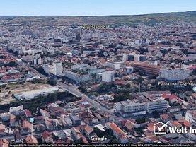 Teren construcţii de vânzare în Cluj-Napoca, Semicentral