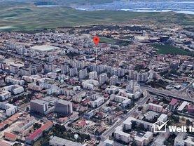 Teren constructii de vânzare, în Cluj-Napoca, zona Marasti