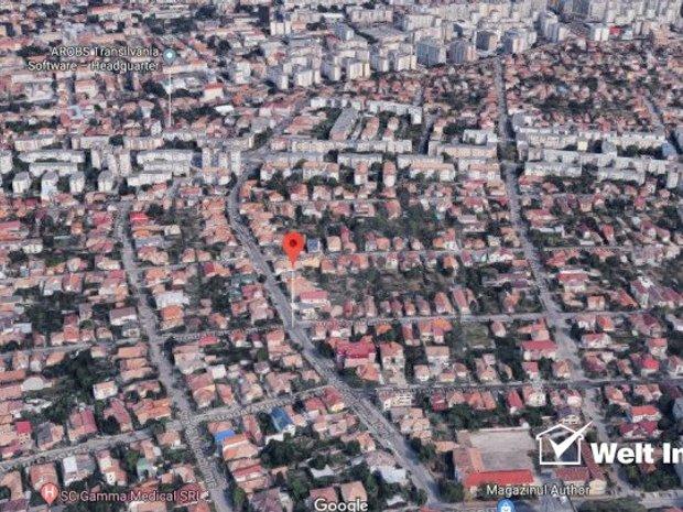 Teren pentru casa/duplex, zona case Gheorgheni - imaginea 1