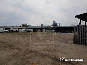Teren constructii de închiriat, în Cluj-Napoca, zona Aeroport