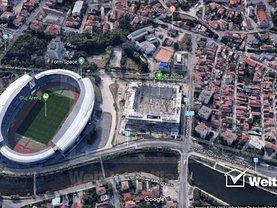 Teren constructii de vânzare, în Cluj-Napoca, zona Plopilor