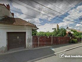 Teren constructii de vânzare, în Cluj-Napoca, zona Central