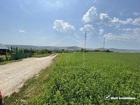Teren constructii de vânzare, în Floresti, zona Grigorescu