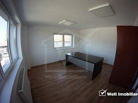 Închiriere birou în Cluj-Napoca, Someseni