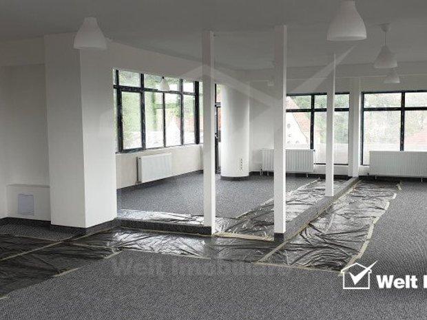 Spatiu comercial tip Open-Space, in cladire de birouri, Zona Iris - imaginea 1