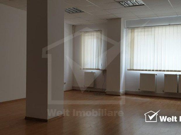Spatiu birou 46 mp, Zorilor-zona Calea Turzii - imaginea 1