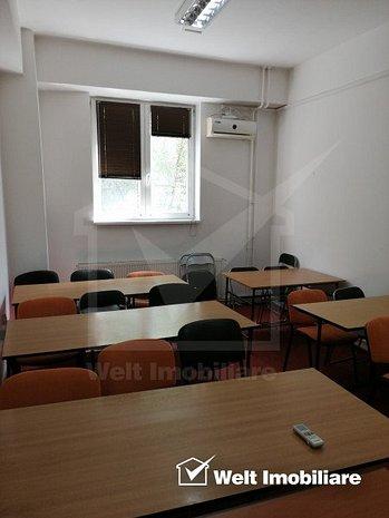 Spatiu birou, 33mp zona Piata Cipariu, servicii administrare - imaginea 1