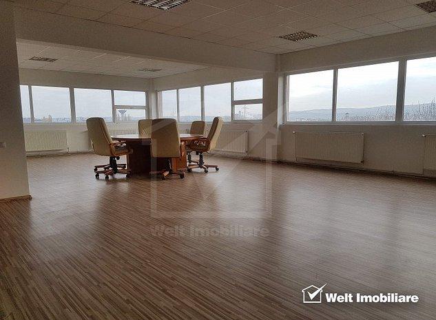 Spatiu birouri sau activitati culturale, zona Bdul Muncii  - Terapia - imaginea 1