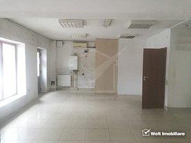 Închiriere spaţiu comercial în Cluj-Napoca, Manastur