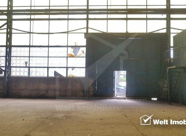 Hala industriala H=10m zona Bdul Muncii - CUG - imaginea 1