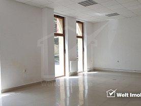 Închiriere birou în Cluj-Napoca, Horea