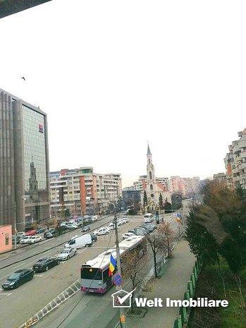 Spatiu Birouri in zona The Office, panorama deosebita - imaginea 1
