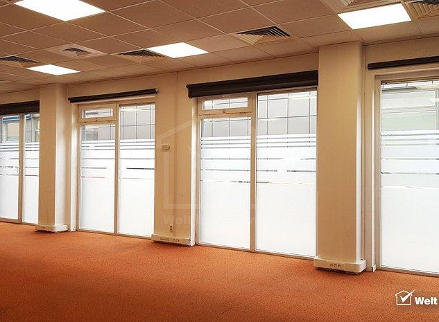 Spatiu comercial ideal showroom, cladire Office zona Vivo - imaginea 1