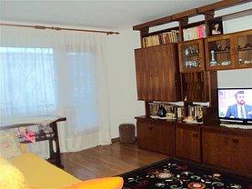 Apartament de vânzare 4 camere în Focsani, Gara