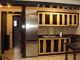 Apartament de închiriat 3 camere, în Focsani, zona Brailei