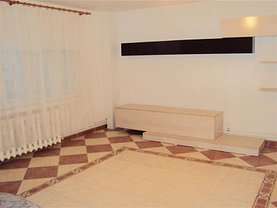Apartament de închiriat 3 camere în Focsani, Autogara