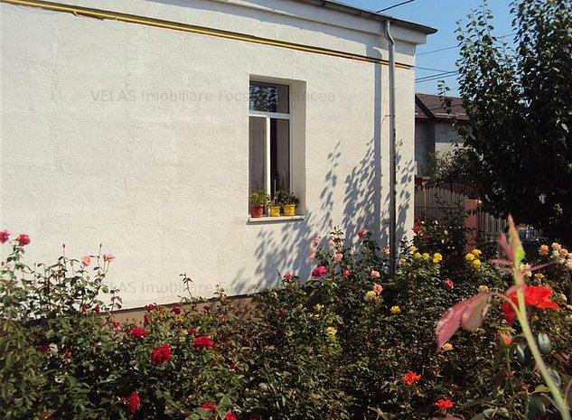 Casa caramida Focsani cu teren 525 mp - imaginea 1